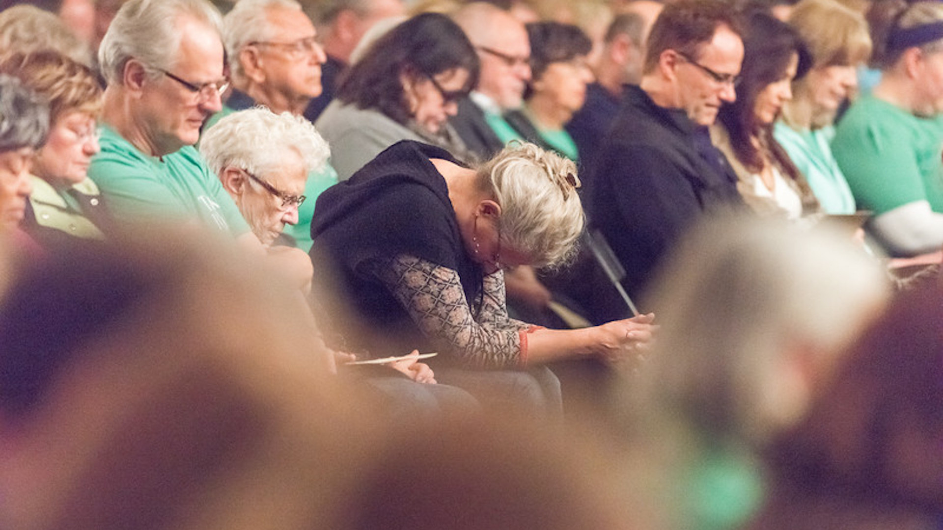Pray For Christchurch: Prayer Resources